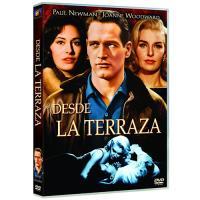 Desde la terraza - DVD