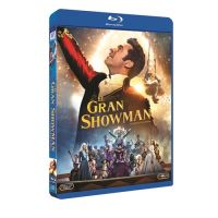 El gran showman - Blu-Ray