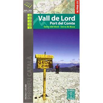 Vall de Lord. Port del Comte