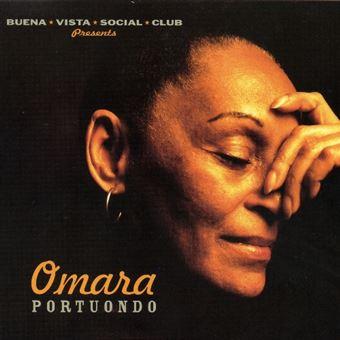 Buena Vista Social Club presents: Omara Portuondo - Ed remasterizada - Vinilo