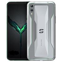 Black Shark 2 6,39'' 256GB Plata + Gamepad + Auriculares Kit