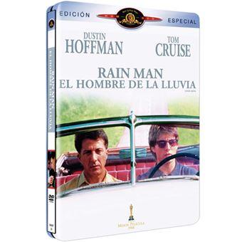 Rain Man - Steelbook DVD