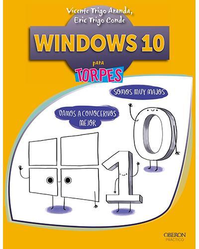 Windows 10 para torpes
