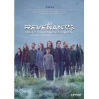Les Revenants - Temporada 2  - DVD