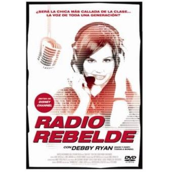 Radio rebelde - DVD