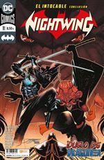 Nightwing núm. 18/11 (Renacimiento)