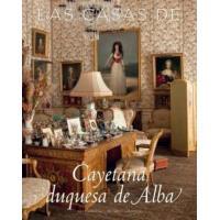 Las casas de Cayetana, duquesa de Alba