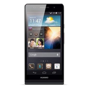 Huawei Ascend P6 Negro