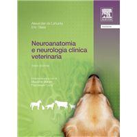 Neuroanatomia e neurologia clinica veterinaria