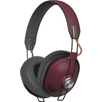 Auriculares Bluetooth Panasonic HT-X80BE-R Rojo