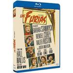 Las furias (1950) - Blu-ray