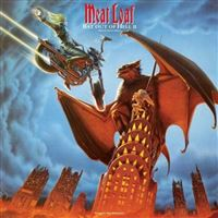 Bat Out Of Hell II: Back Into Hell - 2 Vinilos