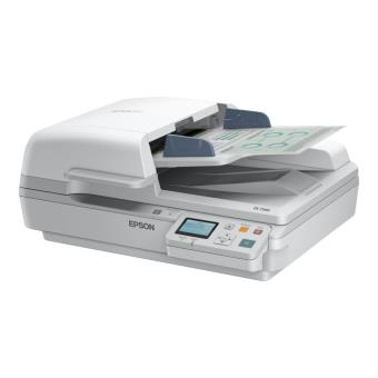 EPSON WORKFORCE DS-6500N