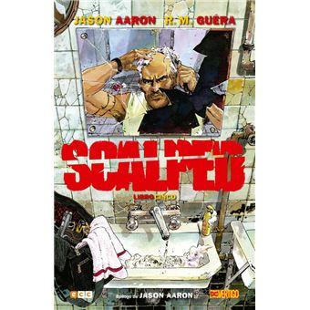 Scalped Libro 05 (2a edición)