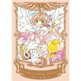 Card Captor Sakura 1