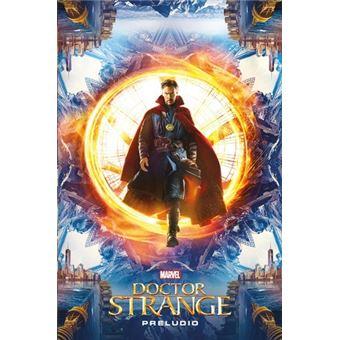 Marvel Cinematic Collection 6 - Doctor Strange - Preludio