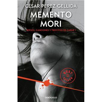 Versos, Canciones y Trocitos de Carne 1: Memento mori