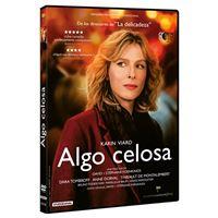 Algo celosa - DVD
