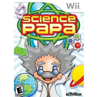 Science Papa Wii