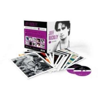 Music & Photos: Jeff Buckley + DVD + 10 fotos