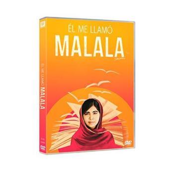 Él me llamó Malala - DVD