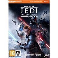 Star Wars Jedi: Fallen Order (código de descarga) - PC