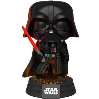 Figura Funko Star Wars - Darth Vader Electronic