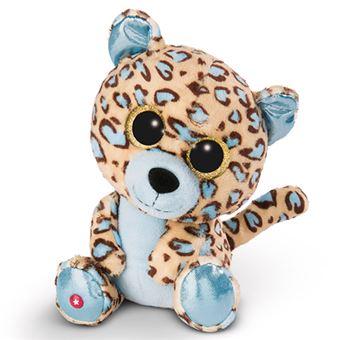 Peluche Glubschis Leopardo Lassi 25cm