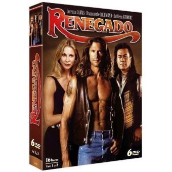 Renegado  Temporadas 1-2 - DVD