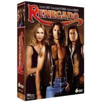 Renegado  Temporadas 1-2 - DVD