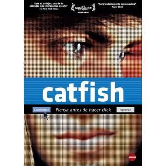 Catfish - DVD