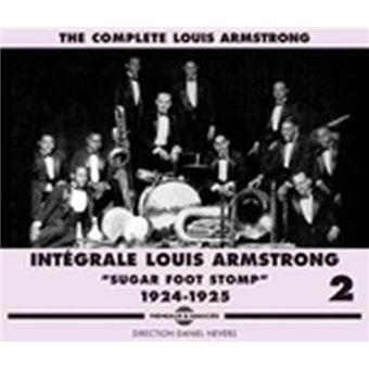 Complete Louis Armstrong Vol 2