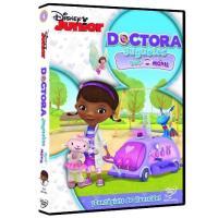 Doctora Juguetes 4: El Doc-Móvil - DVD