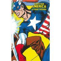 Capitán América La edad dorada