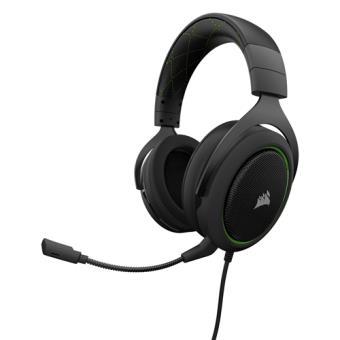 Auriculares Corsair HS50 Verde