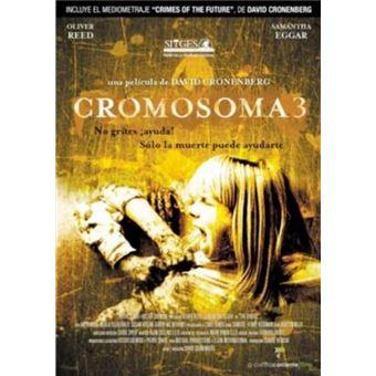 Cromosoma 3 - DVD