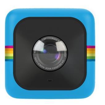 cdee48a8af Videocámara Sport Polaroid Cube Blue - Videocámara Sport - Comprar ...