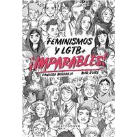 ¡Imparables! - Feminismos y LGTB+
