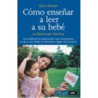 Cómo enseñar a leer a su bebé