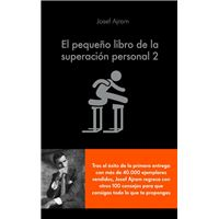 El pequeño libro de la superación personal 2