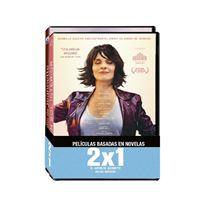 Pack El jardín de Jeannette + Un sol interior - DVD