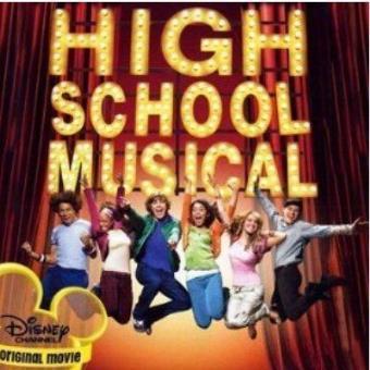 High School Musical (B.S.O)