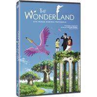 The Wonderland - DVD