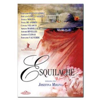 Esquilache - DVD