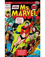 Ms. Marvel - Integral