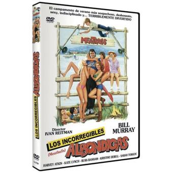Los incorregibles Albóndigas - DVD