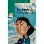 Un beso de mandarina-sopa de libros