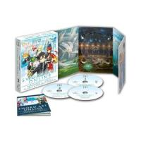 Sword art online - Blu-Ray  Ed limitada Temporada 2