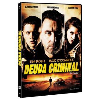 Deuda criminal - DVD