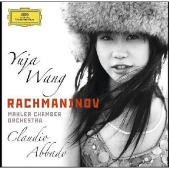 Concierto piano Nº 2 Op. 18